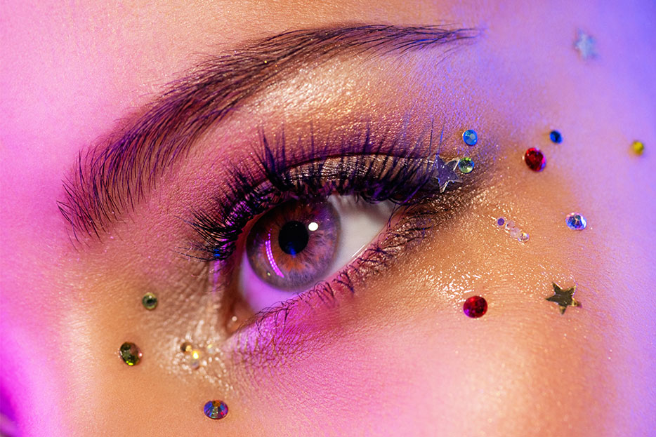 ¡Actualízate! Conoce las tendencias de maquillaje 2021